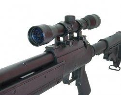 Karabin snajperski ASG Urban Sniper (16769)
