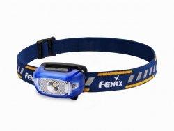 Latarka diodowa Fenix HL15 - czołówka (niebieska)