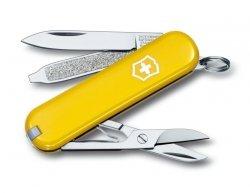 Classic SD żółty 0.6223.8 Victorinox