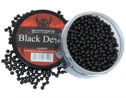 Śrut stalowy BB Black Devils 4,5 mm 1500 szt.