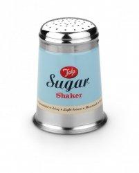 Shaker do cukru RETRO - błękitny Tala