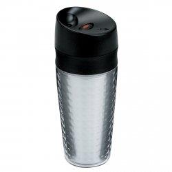 Kubek termiczny LiquiSeal 340 ml – szary – Good Grips OXO