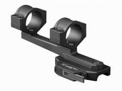 Montaż Vortex Cantilever Precision QR offset 30 mm