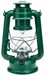 Lampa kempingowa Mactronic Falcon Eye Retro, zielona