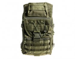 Plecak Badger Outdoor Sarge 30 l Olive (BO-BPSR30-OLV)