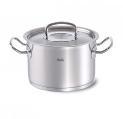 Fissler Garnek Wysoki 5,2l 20cm Original Profi Collection