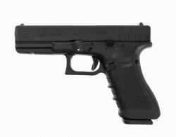 Pistolet GBB Glock 17 gen.4 (2.6411)