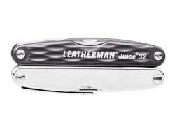 Multitool Leatherman Juice S2 Granite Gray (831943)