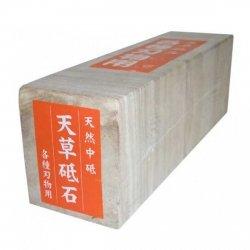 Kamień naturalny do ostrzenia 800-1000| KW-203