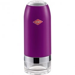 Młynek sól/pieprz fioletowy 16cm Wesco