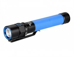 Latarka Olight S2A Blue - 550lm