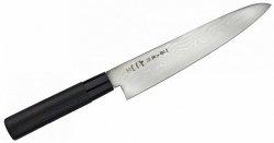Tojiro Shippu Kasztan Nóż Szefa 21cm