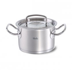 Fissler Garnek Wysoki 2,6l 16cm Original Profi Collection