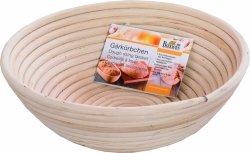 Koszyk do wyrastającego chleba – okrągły 25 cm Birkmann