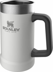 Kufel termiczny ADVENTURE - biały 0.7L / Stanley