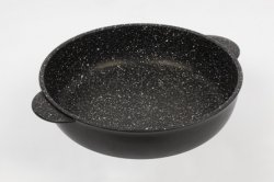 Granit Garnek 24cm Płytki G03024