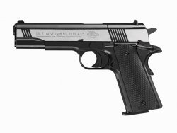 Pistolet Colt Government 1911 A1 Dark Ops 4.5 mm