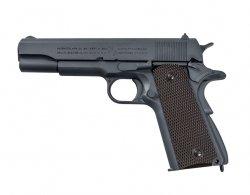 Pistolet GBB Colt 1911 100th Anniversary - grey (180532)