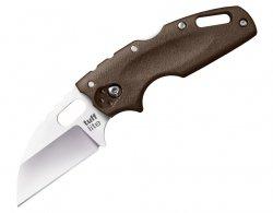 Nóż składany Cold Steel Tuff Lite Dark Earth AUS8A (20LTF)