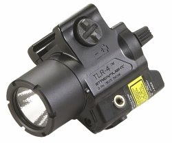 Latarka Streamlight TLR-4 LED