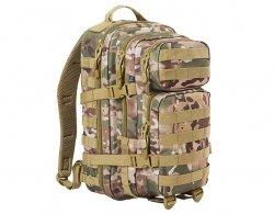 Plecak Brandit US Cooper - Tactical Camo 25 l (8007-161)