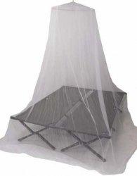 Moskitiera MFH - duża biała (0,63x2,5x12,5 m)