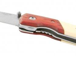 Nóż Joker  JKR335 (ostrze 7,5 cm, dekorowany)