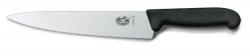 Nóż do mięsa Fibrox z ząbkowanym ostrzem 5.2033.19