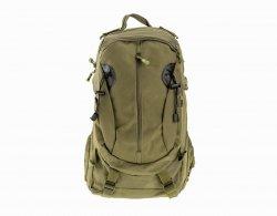 Plecak Badger Outdoor Peak 30 l Olive (BO-BPPK30-OLV)
