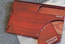 Obudowa swiss card - Victorinox-C.7100.T
