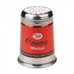 Shaker do czekolady lub kakao RETRO Tala