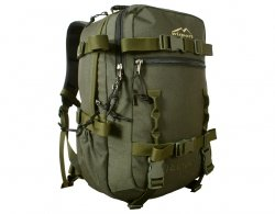 Plecak Wisport Ranger 30 l olive-brown