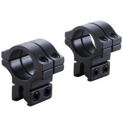 Montaż do lunety 1/11mm BKL-263 2-cz. MB średni