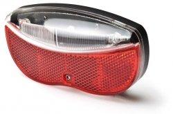 Lampa rowerowa tylna Mactronic FE-3TL
