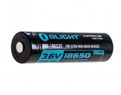 Akumulator 3,6V Olight 18650 3500 mAh HDC