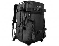 Plecak Wisport Ranger 30 l czarny