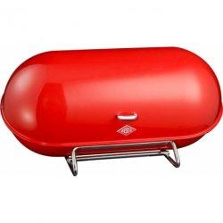 Chlebak czerwony 443mm Breadboy Wesco