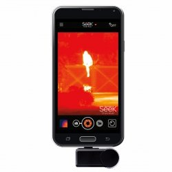 Kamera termowizyjna SeeK Thermal CompactXR Android