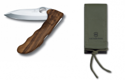 Victorinox HUNTER PRO WOOD 0.9410.63 Drewniany z etui