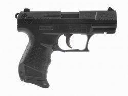 Pistolet wiatrówka ASG Walther P22 6 mm 2.5173