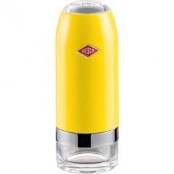 Młynek sól/pieprz żółty 16cm Wesco