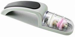 Ceramiczna ostrzałka wodna 440 szaro-czarna MinoSharp PLUS