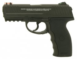 Pistolet wiatrówka WinGun 303 (W3000) 4.5 mm - plastikowy