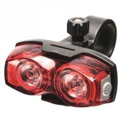 Lampa rowerowa tylna Falcon Eye MAGIC