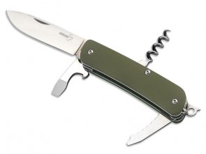 Scyzoryk Boker Plus Tech-Tool Outdoor 2