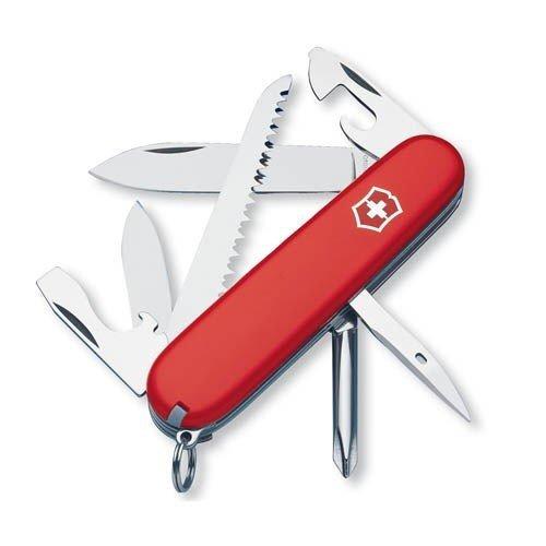 Victorinox Hiker 1.4613 red