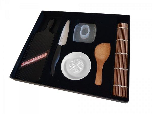 Zestaw do Sushi Kyocera