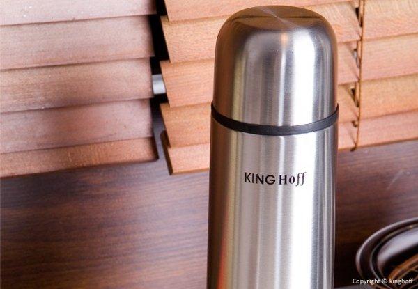 Kinghoff Termos 0.75l KH-4053