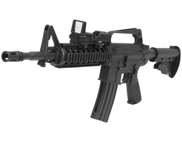 Karabinek ASG Armalite M15A1 Carbine (17347)
