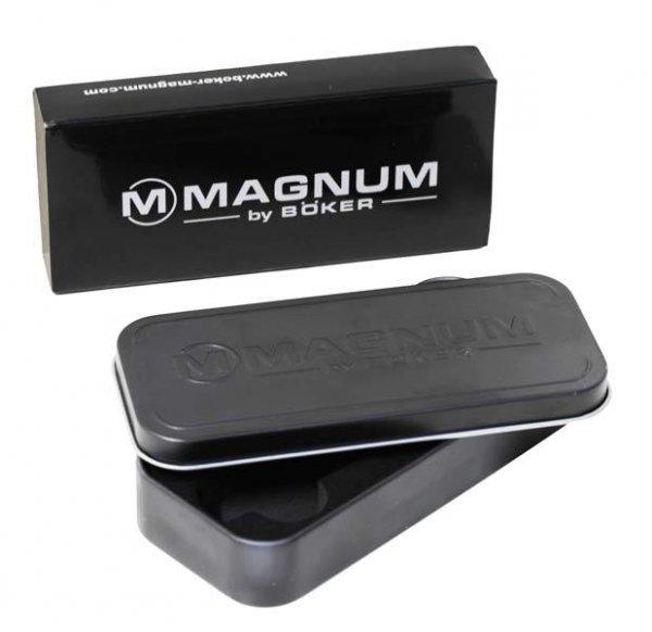 Nóż Magnum Rubico Auto